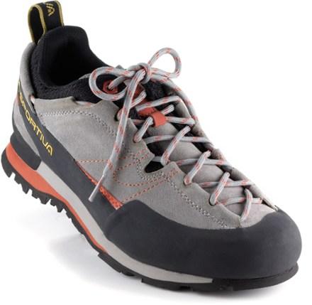 La Sportiva Boulder X Approach Shoes Mens REI Co Op