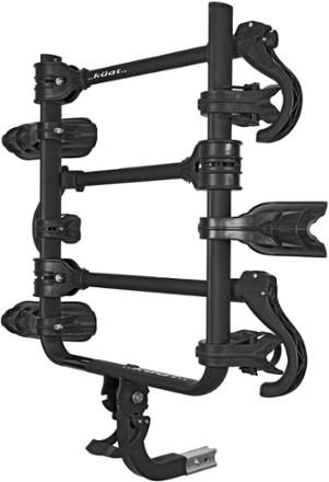 transfer 3 bike hitch rack