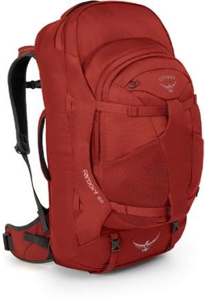 Osprey Farpoint 55 Travel Pack REI Co Op