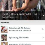IM Regensburg iPhone App-01 Infos