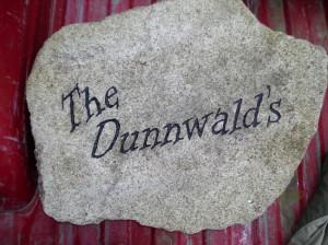 dunnwald rock