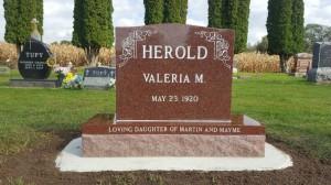 Herold Front