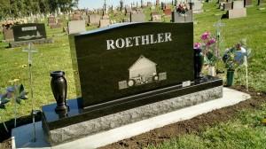 Roethler Back