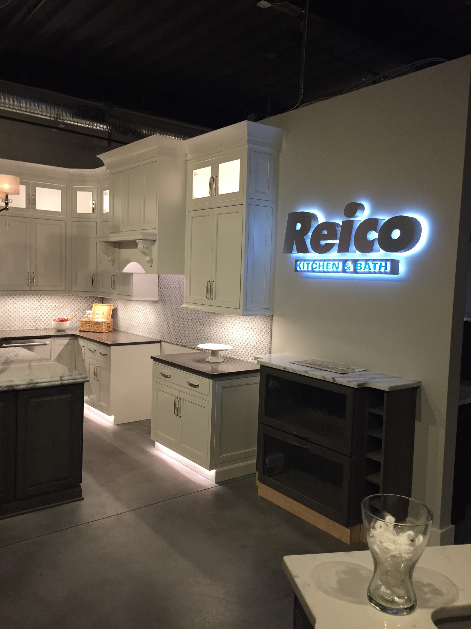 Reico Kitchen Bath Opens New Charlotte Nc Showroom