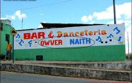 Bar e Danceteria Owver Naith