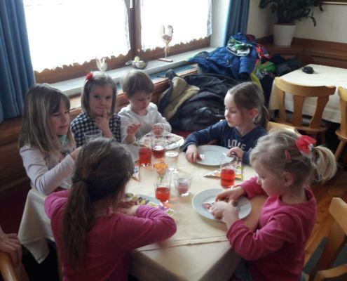 Kinderkochen