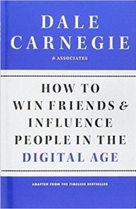 Book - How to Win Friends and Influence People in the Digital Age