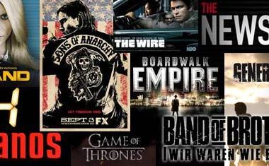 Serientipps für Fans anspruchsvoller Unterhaltung