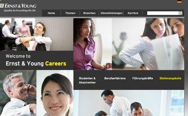 Potential-Park-Ranking: Die Top-30-Karrierewebsites des Jahres 2013