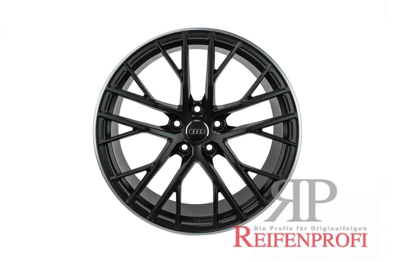 Original Audi R8 Gt V10 Lmx Cj Ck Felgen Satz 19
