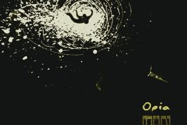 MuN - Opia (2018) - Reigns The Chaos