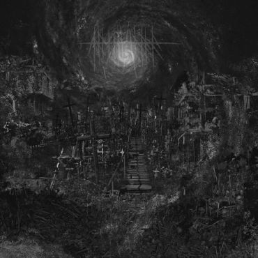 Abstracter - Cinereous Incarnate (2018) - Reigns The Chaos