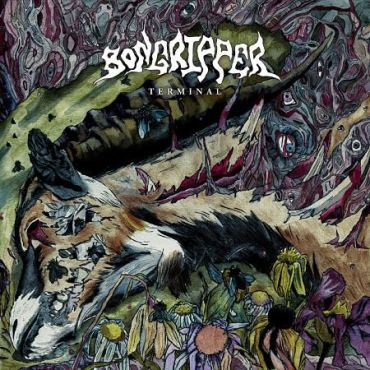 Bongripper - Terminal (2018) - Reigns The Chaos