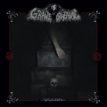 Grave Upheaval - Untitled II - (2018) - Reigns The Chaos