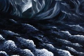Ommadon - End times (2018) - Reigns The Chaos
