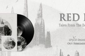 Red Eye - adelanto Tales From The Days Of Yore