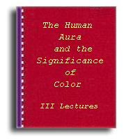Human Aura and the Significance of Color