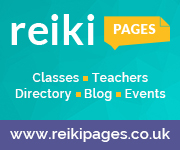 Colne Valley Reiki | find us on Reiki Pages