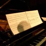 Akira Ifukube 10th Anniversary Memorial Concert Rehearsal