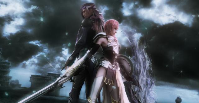 Final Fantasy XIII-2 Theme Song Announced