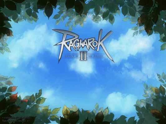 Ragnarok Online II: Legend of the Second OBT