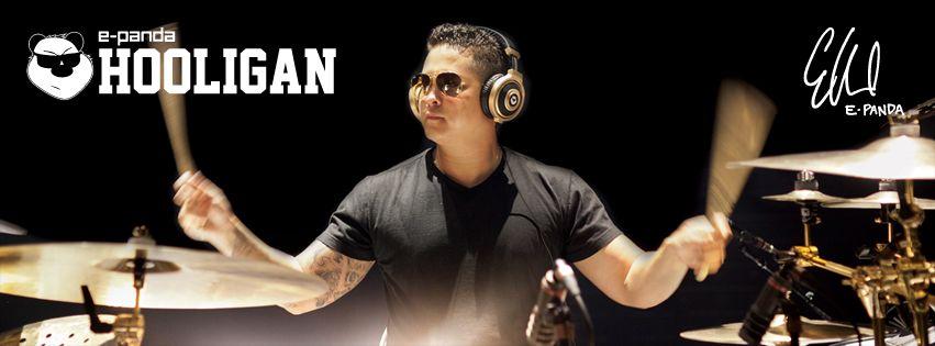 Razer E-Panda Hooligan Headphones as seen from Bruno Mars' debut studio album