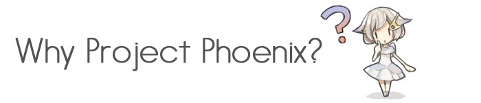 Project Phoenix Update: Gameplay, Story, Funding
