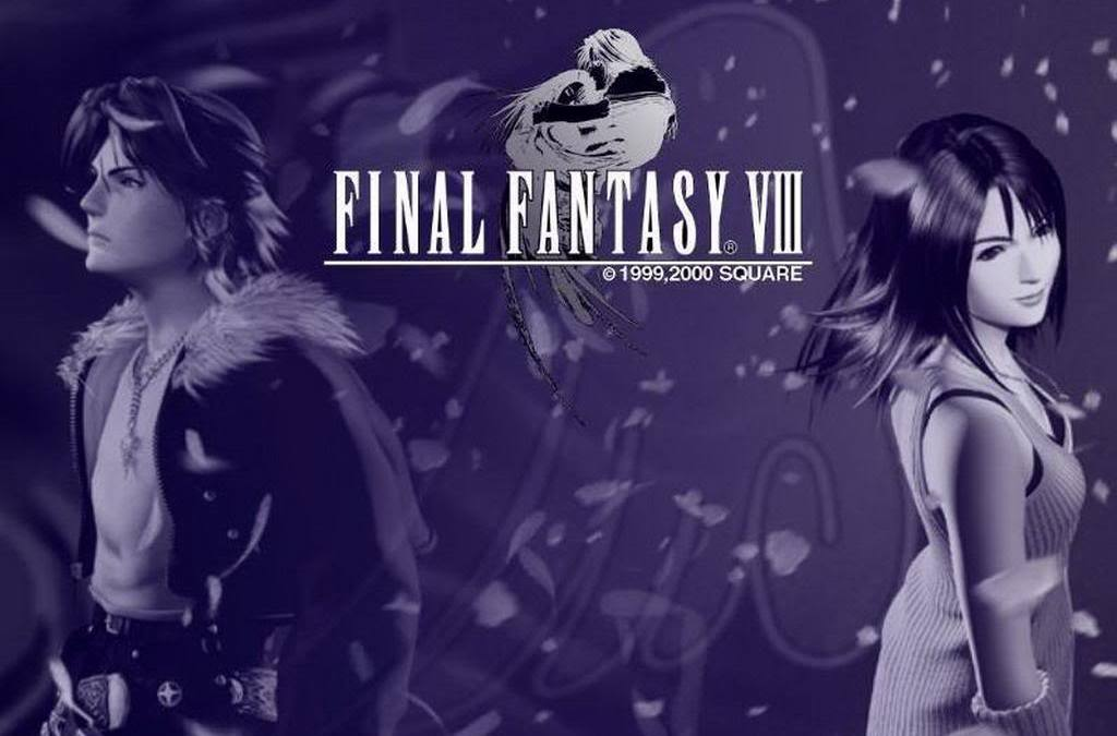 "#IwasTHERE: Final Fantasy VIII's ""Eyes on Me"""