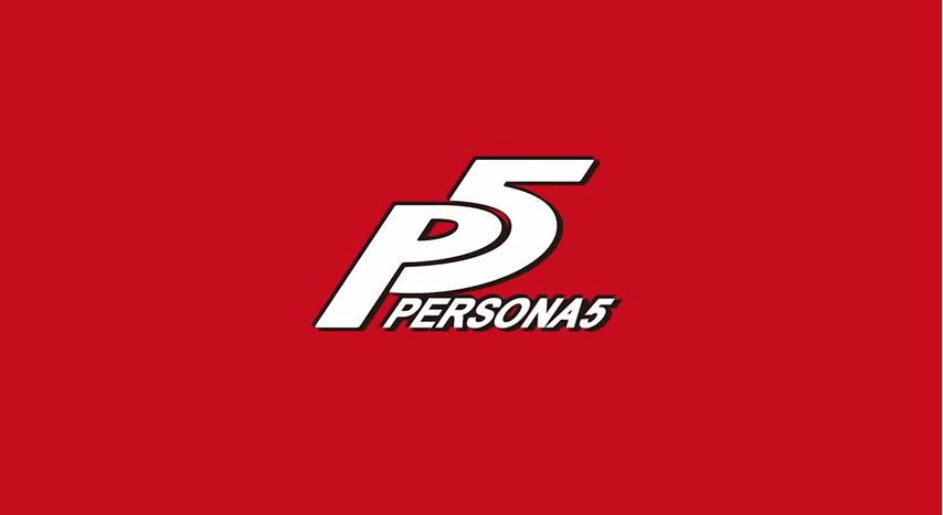 [PS3] [PS4] Persona 5 teaser out!