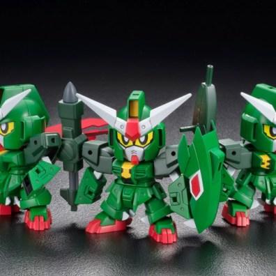 SxDxG Gundam 2