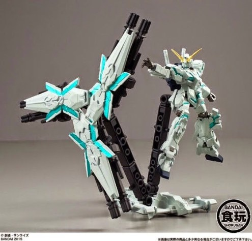 assault kingdom full armor unicorn gundam 2