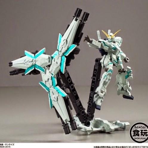assault kingdom full armor unicorn gundam 2