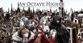 An Octave Higher Mobile Press Release