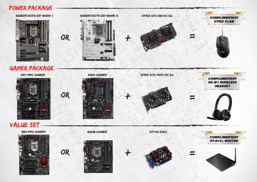 [PR] ASUS Announces Study Hard Play Hard Promo (2)