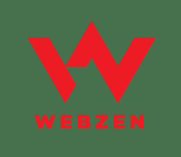 WEBZEN_logo