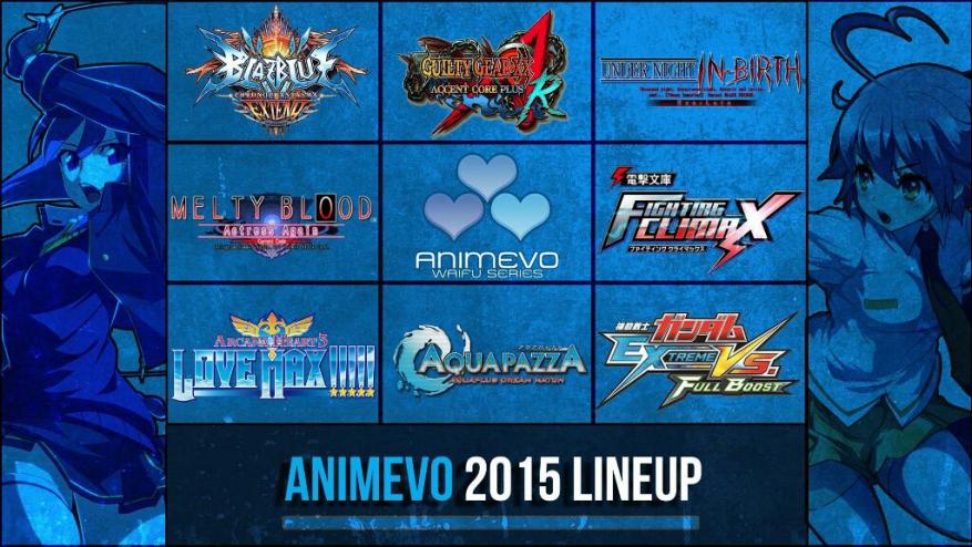 animevo-2015-lineup