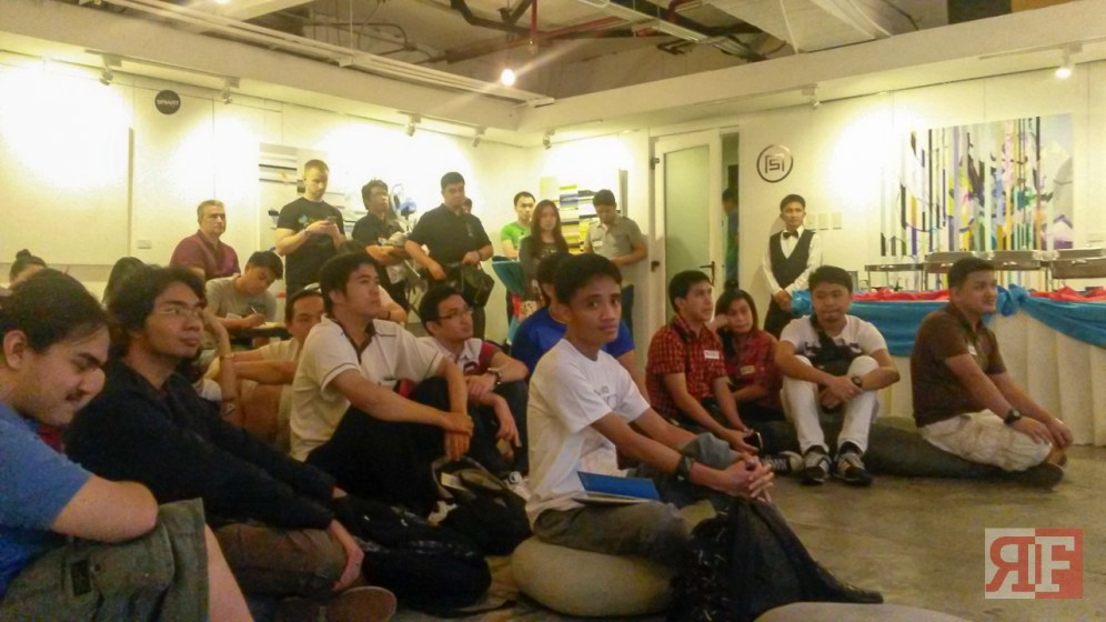 mobile game publishing meet up (7 of 11)