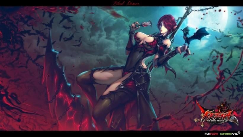 Blood Demon 2