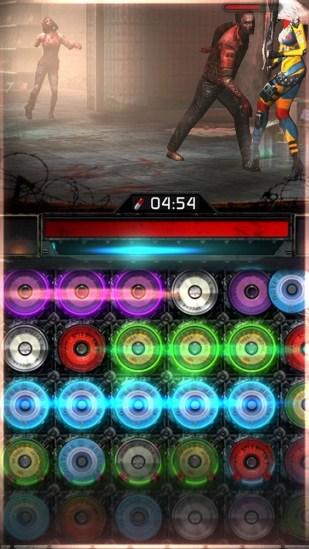 [KMA] Battle 01