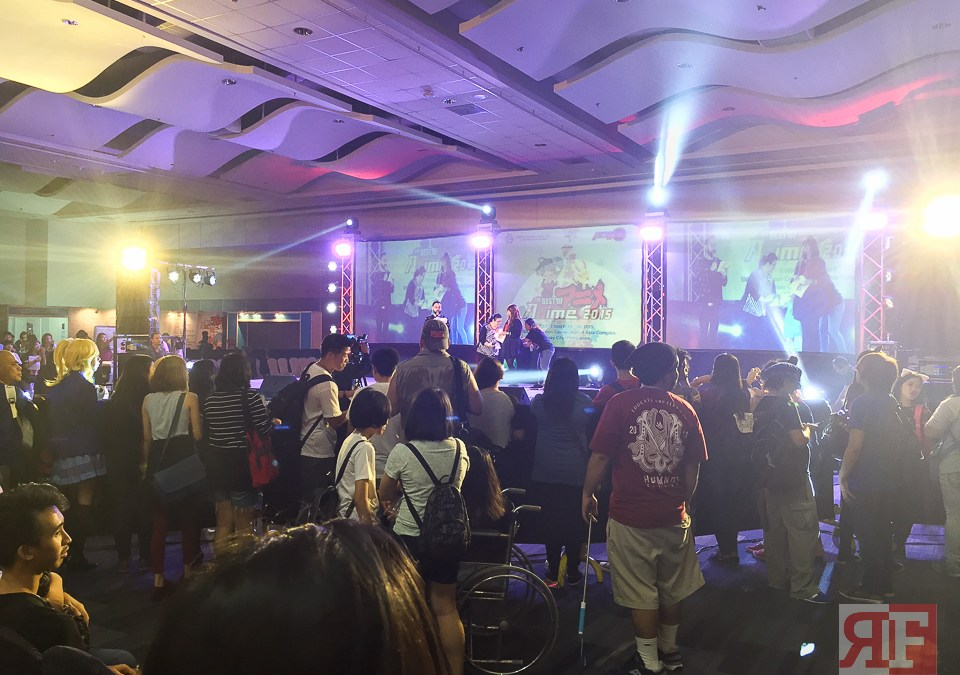 Best of Anime 2015 Event Aftermath: Same Old But Still Good