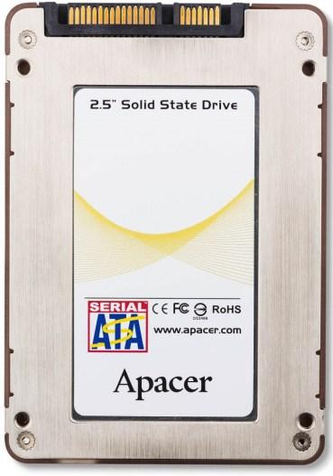 Apacer AS720 Image 2