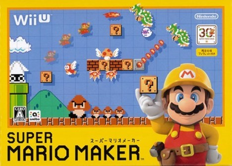 super mario maker jap