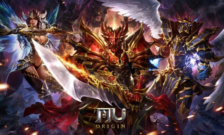 MU-Origin