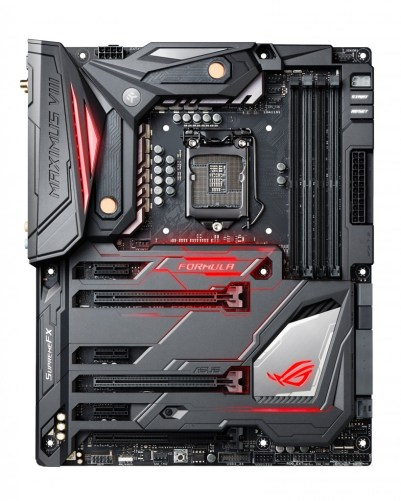 [PR] ASUS Republic of Gamers Announces Maximus VIII Formula (2)