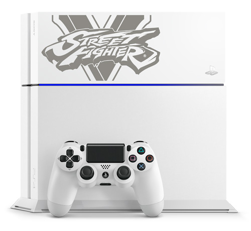 Street Fighter V - Standard