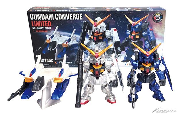 Gundam Converge