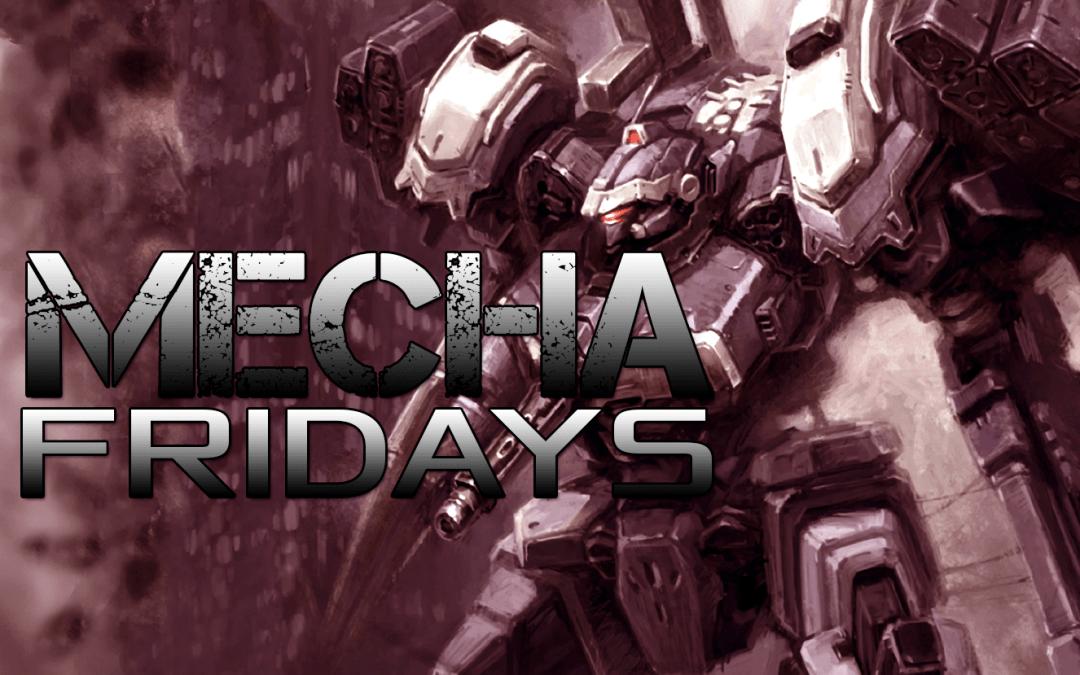 Mecha Fridays: Would you drink a Heero Yuy Latte and why a movie about the Calamity War needs to happen
