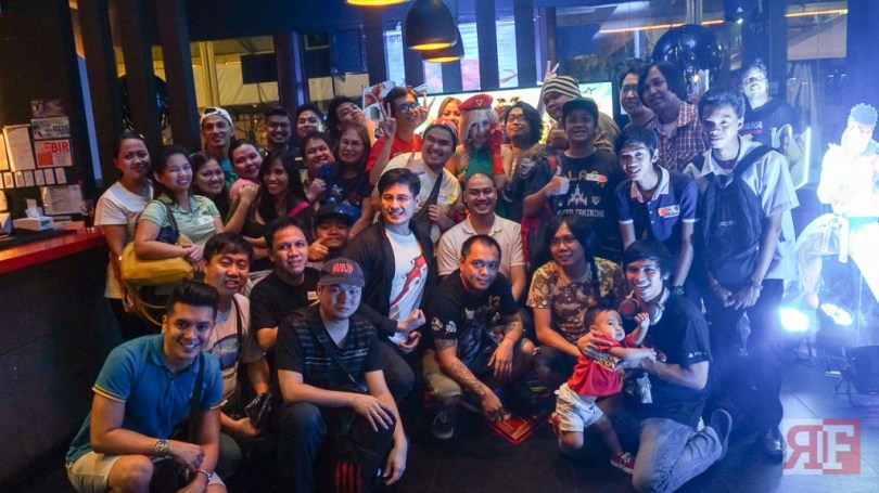 Street Fighter V event (56 of 61)
