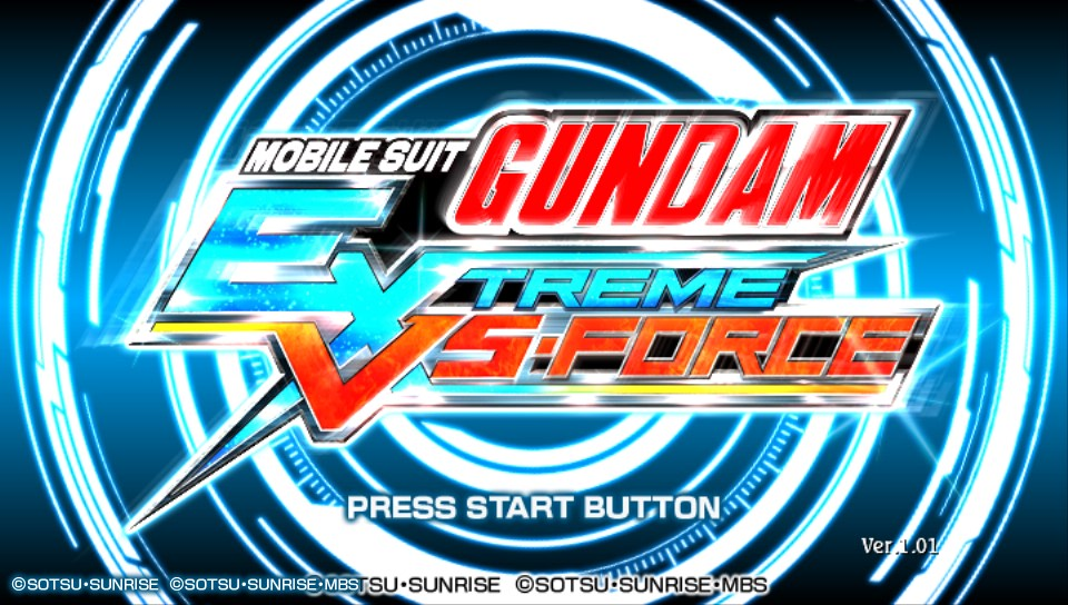 Gundam Extreme Vs Force Review: Powerful, Yet Fails to Hit