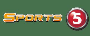 Sports 5 logo 2015